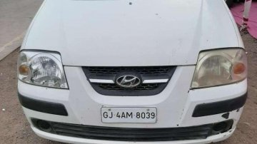 2007 Hyundai Santro Xing GL LPS MT for sale at low price