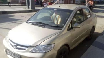 2006 Honda City ZX MT for sale at low price