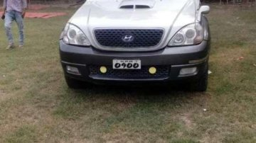 Used 2005 Hyundai Terracan MT for sale