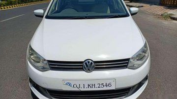 Used 2011 Volkswagen Vento MT for sale