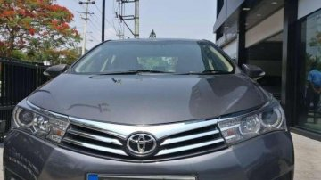 Used Toyota Corolla Altis VL AT for sale car at low price