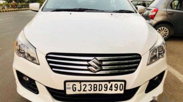 2016 Maruti Suzuki Ciaz MT for sale at low price