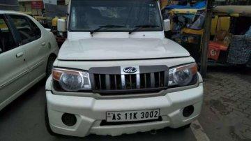 2016 Mahindra Bolero ZLX MT for sale