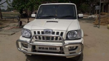 2013 Mahindra Scorpio VLX MT for sale at low price