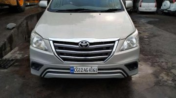 Used 2013 Toyota Innova AT for sale