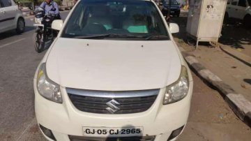Maruti Suzuki SX4 2007 MT for sale