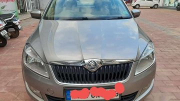 2014 Skoda Rapid AT for sale at low price