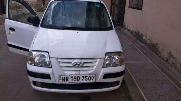 2010 Hyundai Santro Xing MT for sale at low price