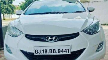 Used 2013 Hyundai Accent MT car at low price
