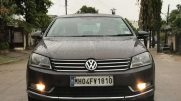 Used Volkswagen Passat car MT for sale at low price