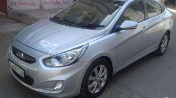 2012 Hyundai Verna 1.6 CRDi SX MT for sale