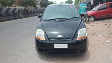 2008 Chevrolet Spark 1.0 MT for sale at low price