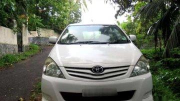 Used 2010 Toyota Innova MT for sale