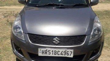 Used Maruti Suzuki Swift VDI 2015 MT for sale