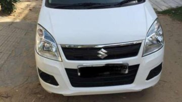 Used 2015 Maruti Suzuki Wagon R LXI MT for sale