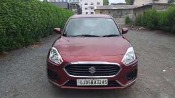 2017 Maruti Suzuki Swift Dzire MT for sale at low price