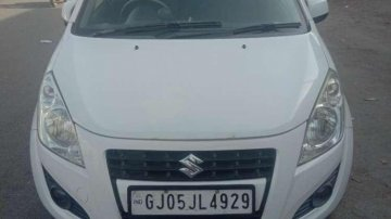 Maruti Suzuki Ritz 2015 MT for sale