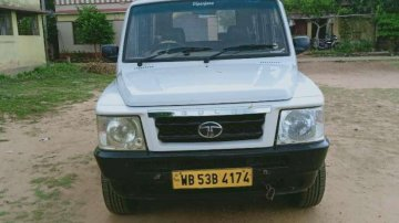 Tata Sumo Gold CX BS-IV, 2014, Diesel MT for sale