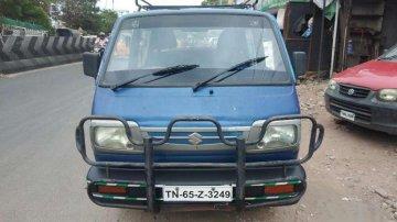 Used 2008 Maruti Suzuki Omni MT for sale