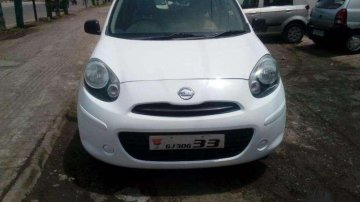 Used Nissan Micra XL 2010 MT for sale