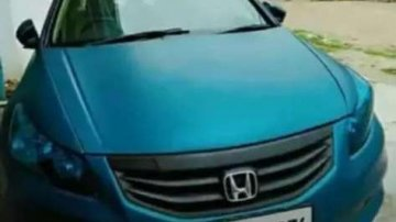 Used Honda Accord car MT for sale at low price
