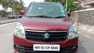 Maruti Suzuki Wagon R 2012 VXI MT for sale