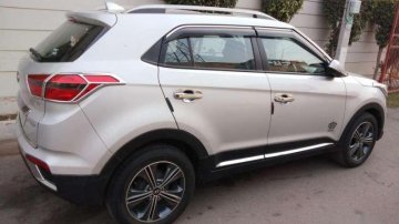 Hyundai Creta 1.6 CRDi SX Option MT for sale