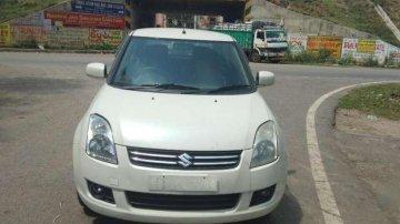 Maruti Suzuki Swift Dzire VDi BS-IV, 2011, Diesel MT for sale