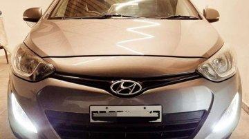 Used 2015 Hyundai Getz MT for sale