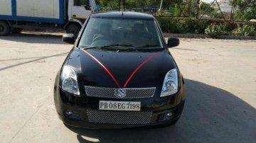 Maruti Suzuki Swift VXi 1.2 BS-IV, 2007, Petrol MT for sale