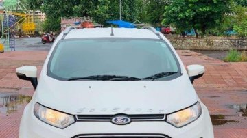 Ford Ecosport EcoSport Trend Plus 1.5 TDCi, 2016, Diesel MT for sale