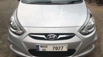 2011 Hyundai Verna 1.6 VTVT MT for sale