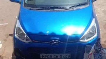 Used 2017 Hyundai I10 MT for sale