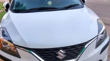 Maruti Suzuki Baleno 2016 MT for sale