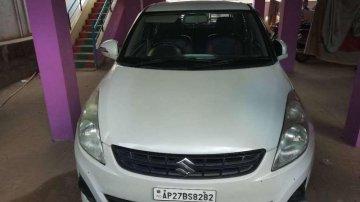 Used 2014 Maruti Suzuki Swift Dzire MT car at low price