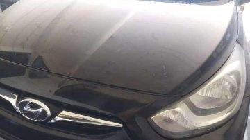 Used 2013 Hyundai Verna MT for sale