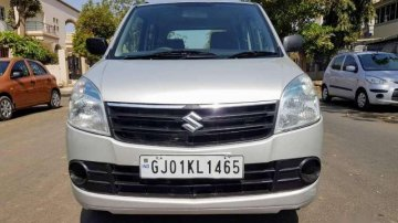 Used Maruti Suzuki Wagon R LXI 2011 MT for sale