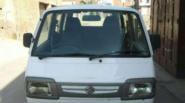 Used Maruti Suzuki Omni car MT at low price