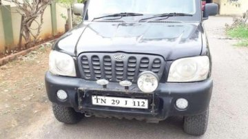 2003 Mahindra Scorpio 2.6 Turbo 7 Str MT  for sale at low price