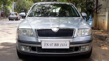 Skoda Laura Elegance 2.0 TDI CR MT 2008 for sale