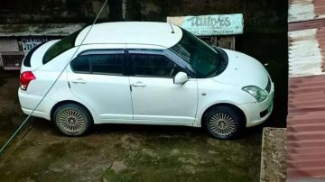 2009 Maruti Suzuki Swift Dzire MTfor sale