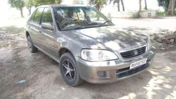 2002 Honda City MT for sale