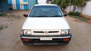 1999 Maruti Suzuki Zen MT for sale at low price