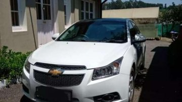 Chevrolet Cruze 2013 MT for sale