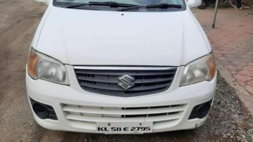 Maruti Suzuki Alto K10 2010 VXI MT for sale