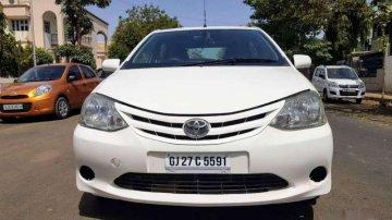 Toyota Etios G 2012 MT for sale