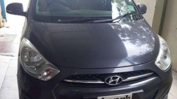 Used 2011 Hyundai i10 Sportz 1.2 AT for sale