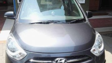 Used Hyundai i10 car Sportz 1.2 AT for sale at low price