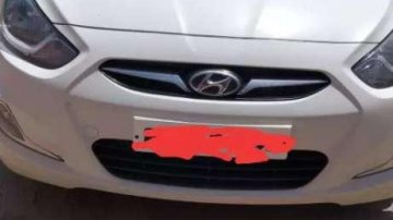 Used Hyundai Verna 1.6 SX 2013 AT for sale