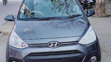 2017 Hyundai i10 Sportz 1.2 MT for sale